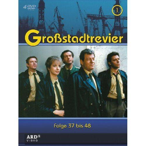 Jan Fedder - Großstadtrevier - Box 1 (Staffel 6) (4 DVDs) - Preis vom 12.06.2021 04:48:00 h