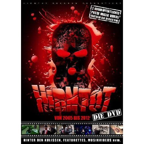 Blokkmonsta - Hirntot - Die DVD - Preis vom 15.06.2021 04:47:52 h