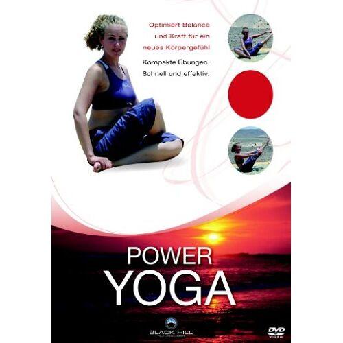 Susan Falton - Power Yoga - Preis vom 16.10.2021 04:56:05 h