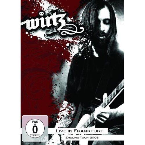 Daniel Wirtz - Wirtz - Live in Frankfurt - Preis vom 17.05.2021 04:44:08 h