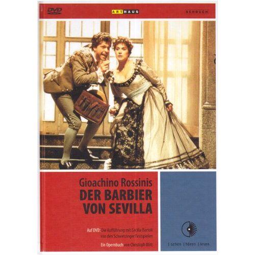Ferro - Der Barbier Von Sevilla [DVD-AUDIO] - Preis vom 15.06.2021 04:47:52 h
