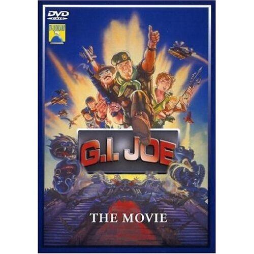 Anime - G.I. Joe The Movie - Preis vom 17.05.2021 04:44:08 h