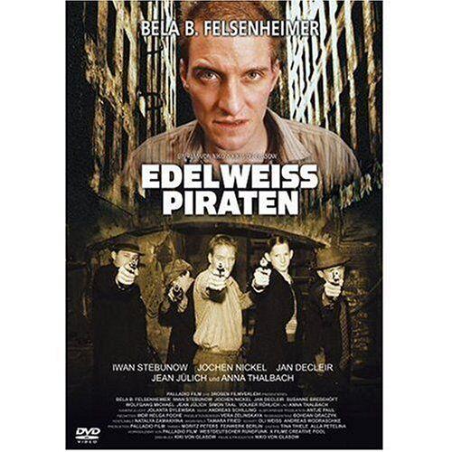 Niko von Glasow - Edelweißpiraten - Preis vom 31.07.2021 04:48:47 h