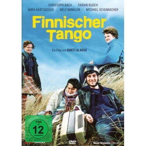 Buket Alakus - Finnischer Tango - Preis vom 12.06.2021 04:48:00 h