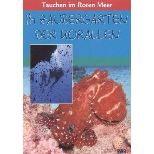 Günter Henel und Eberhard Weiß - Im Zaubergarten der Korallen - Preis vom 22.06.2021 04:48:15 h