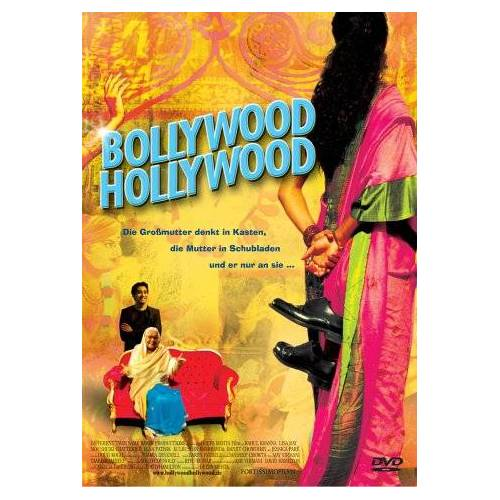 Deepa Mehta - Bollywood Hollywood - Preis vom 17.05.2021 04:44:08 h