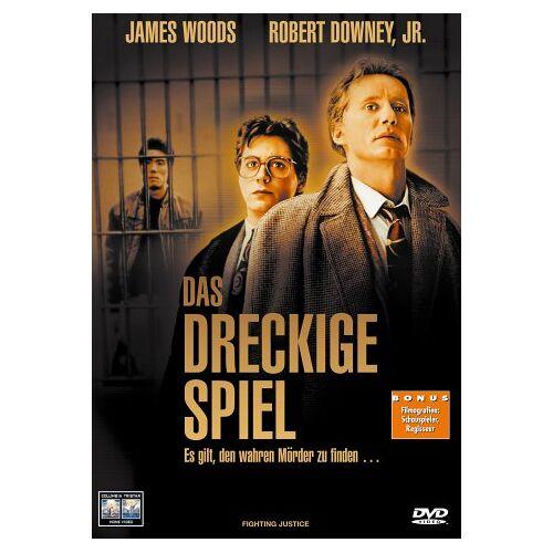 Joseph Ruben - Das dreckige Spiel - Preis vom 12.06.2021 04:48:00 h