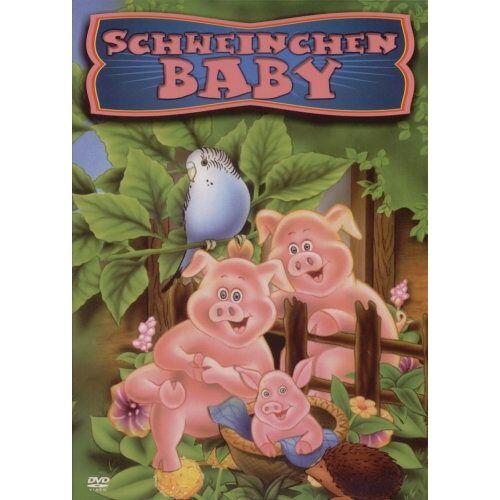 Zeichentrick - Schweinchen Baby - Preis vom 13.06.2021 04:45:58 h