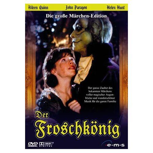 Jackson Der Froschkönig - Preis vom 12.06.2021 04:48:00 h
