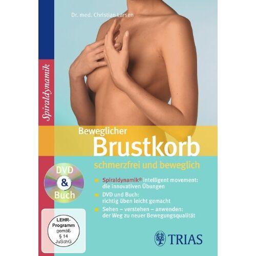 - Beweglicher Brustkorb - schmerzfrei und beweglich: DVD & Buch - Preis vom 13.06.2021 04:45:58 h