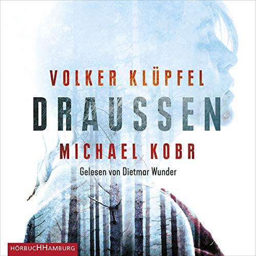 Volker Klüpfel - DRAUSSEN: 7 CDs - Preis vom 10.09.2021 04:52:31 h