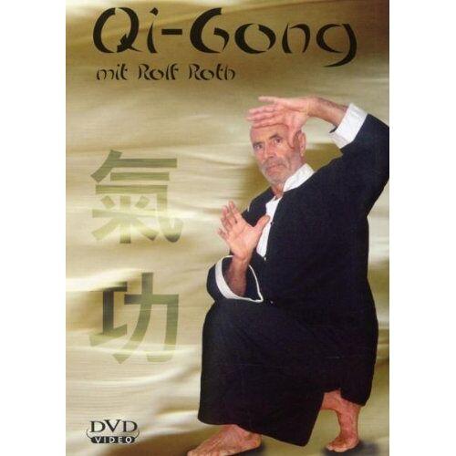 Roth Qi Gong Bewegungstherapie - Preis vom 28.07.2021 04:47:08 h