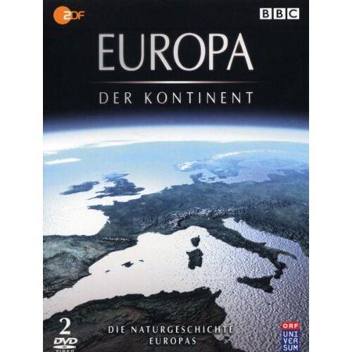 - Europa - Der Kontinent (2 DVDs) - Preis vom 19.06.2021 04:48:54 h
