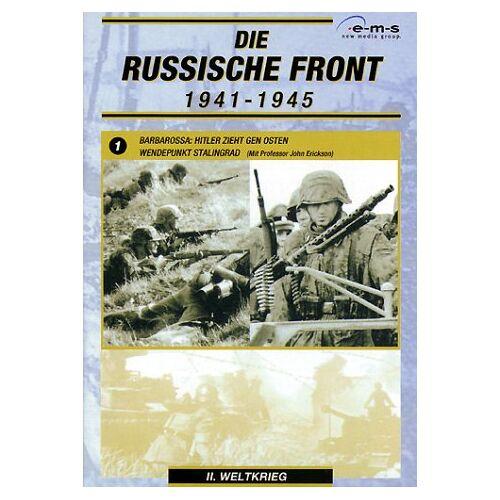 - Die russische Front 1941-1945, Teil 2 - Preis vom 21.06.2021 04:48:19 h