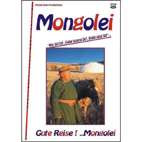 Manfred Hanus - Gute Reise! - Mongolei - Preis vom 11.06.2021 04:46:58 h