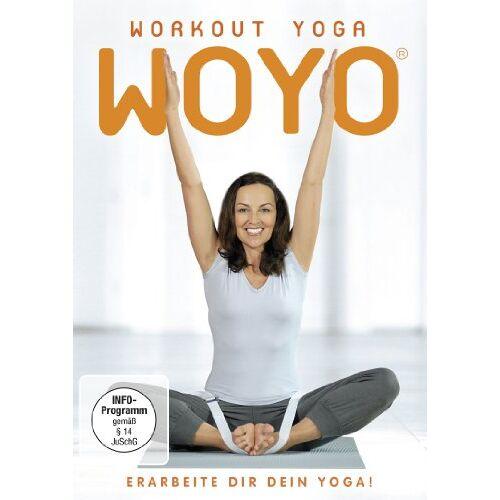 Sandor Bonnier - WOYO Workout-Yoga - Preis vom 16.10.2021 04:56:05 h