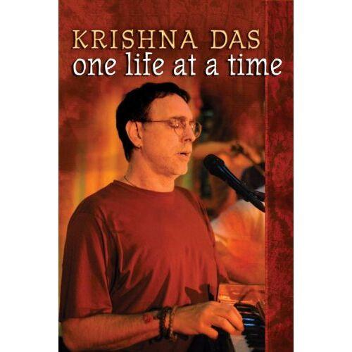 Krishna Das - One Live At A Time - Preis vom 14.06.2021 04:47:09 h