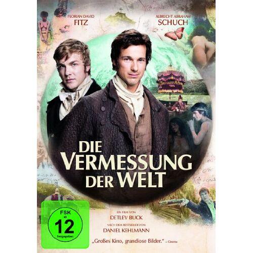 Detlev Buck - Die Vermessung der Welt - Preis vom 11.10.2021 04:51:43 h