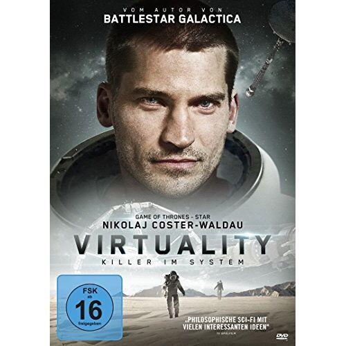 Peter Berg - Virtuality - Killer im System - Preis vom 11.06.2021 04:46:58 h