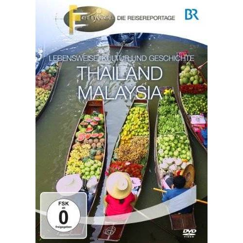- Thailand & Malaysia - Preis vom 01.08.2021 04:46:09 h