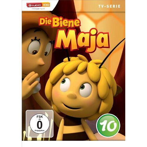 Daniel Duda - Die Biene Maja - DVD 10 - Preis vom 12.06.2021 04:48:00 h