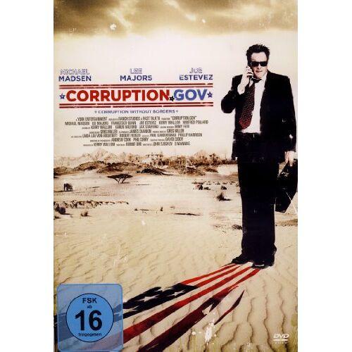 - CORRUPTION GOV (Corruption without Borders) - Preis vom 17.06.2021 04:48:08 h