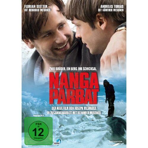 Josef Vilsmaier - Nanga Parbat - Preis vom 16.05.2021 04:43:40 h