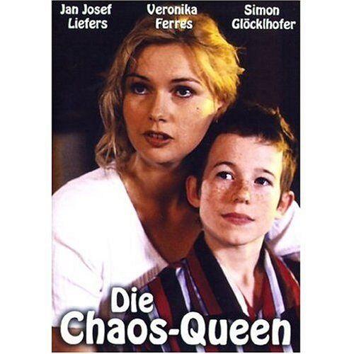 Christian von Castelberg - Die Chaos-Queen - Preis vom 09.06.2021 04:47:15 h