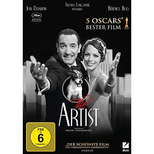 Jean Dujardin - The Artist - Preis vom 16.06.2021 04:47:02 h