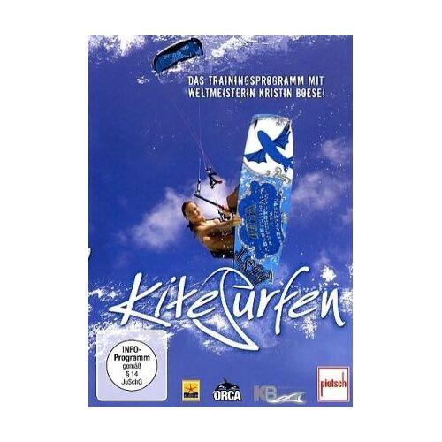 - Kitesurfen - Preis vom 29.07.2021 04:48:49 h
