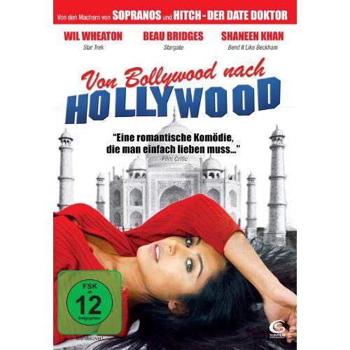 Lorraine Senna Ferrara - Von Bollywood nach Hollywood - Preis vom 20.06.2021 04:47:58 h