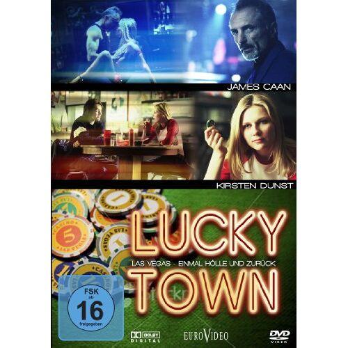 Kirsten Dunst - Lucky Town - Preis vom 17.10.2021 04:57:31 h