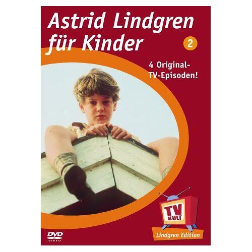 Astrid Lindgren - Lindgren-Edition: Astrid Lindgren für Kinder 2 - Preis vom 15.06.2021 04:47:52 h