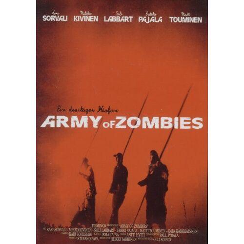 Olli Soinio - Army of Zombies - Ein dreckiger Haufen - Preis vom 15.06.2021 04:47:52 h