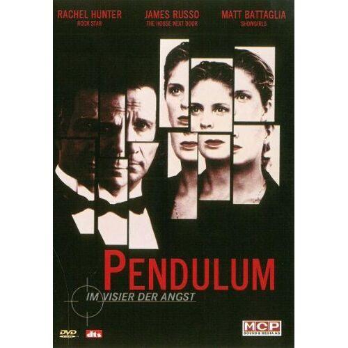 James D. Deck - Pendulum - Im Visier der Angst - Preis vom 09.06.2021 04:47:15 h