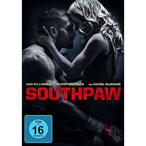 Jake Gyllenhaal - Southpaw - Preis vom 15.06.2021 04:47:52 h
