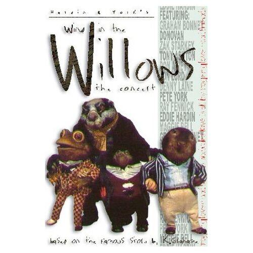 Eddie Hardin - Hardin & York's Wind In The Willows - The Concert - Preis vom 17.06.2021 04:48:08 h