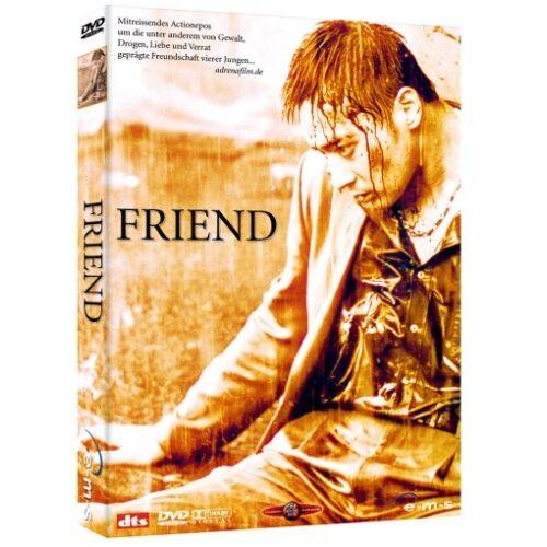 Kwak Kyung-taek - Friend - Preis vom 19.06.2021 04:48:54 h
