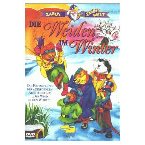 Dave Unwin - Die Weiden im Winter - Preis vom 18.06.2021 04:47:54 h