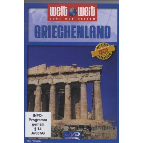 N.N. - Griechenland - welt weit (Bonus: Kreta) - Preis vom 27.07.2021 04:46:51 h