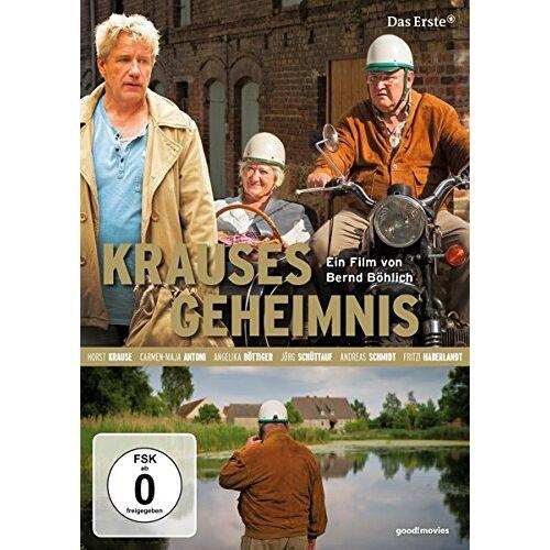 Horst Krause - Krauses Geheimnis - Preis vom 14.06.2021 04:47:09 h
