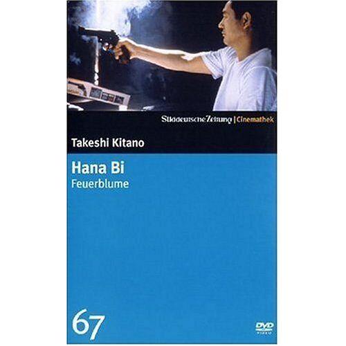 - Hana bi - Feuerblume - Preis vom 14.06.2021 04:47:09 h