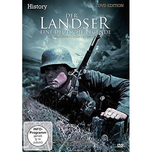 - Der Landser - Eine deutsche Legende - Preis vom 22.06.2021 04:48:15 h