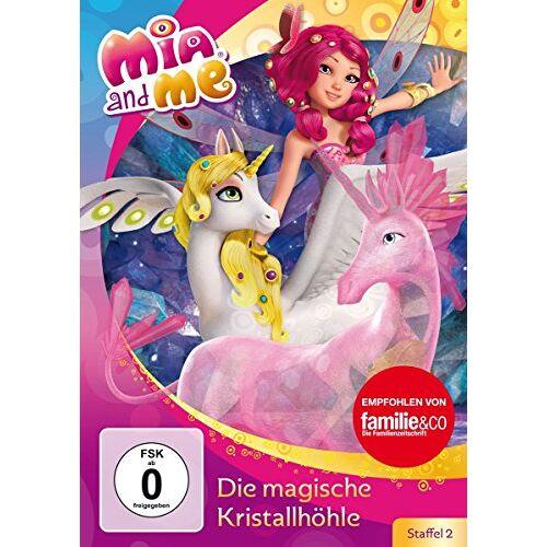 Bill Speers - Mia and Me - Die magische Kristallhöhle - Preis vom 13.09.2021 05:00:26 h