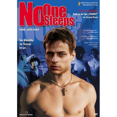 Jochen Hick - No One Sleeps - Preis vom 12.06.2021 04:48:00 h