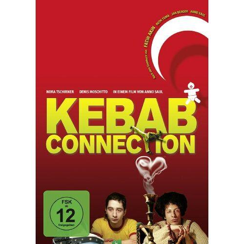 Anno Saul - Kebab Connection - Preis vom 09.06.2021 04:47:15 h