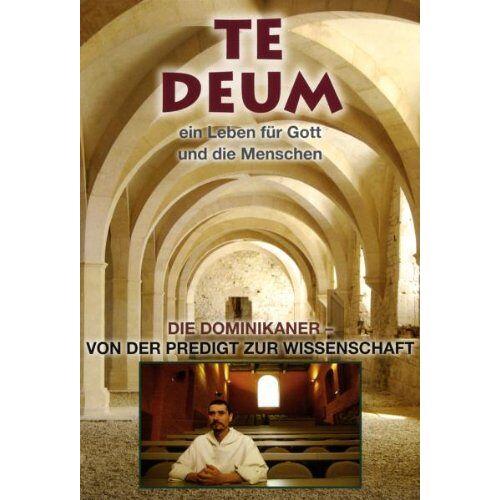 Susanne Aernecke - TE DEUM - Die Dominikaner - Preis vom 08.06.2021 04:45:23 h