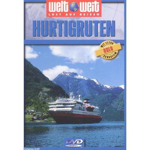 - Hurtigruten - Weltweit - Preis vom 12.06.2021 04:48:00 h