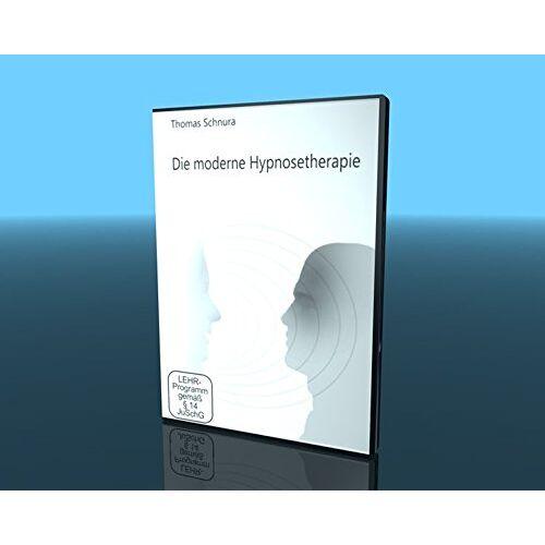 - Die moderne Hypnosetherapie [2 DVDs] - Preis vom 23.09.2021 04:56:55 h