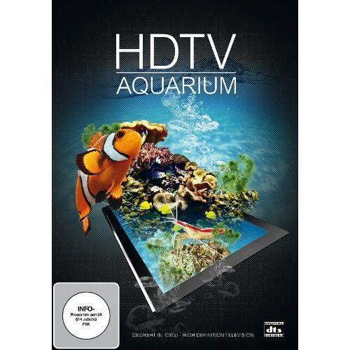 Captain Nemo - HDTV-Aquarium - Preis vom 12.06.2021 04:48:00 h